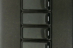 4 Lever Switch